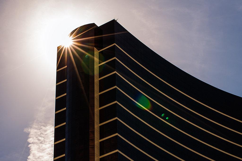 Las Vegas Encore