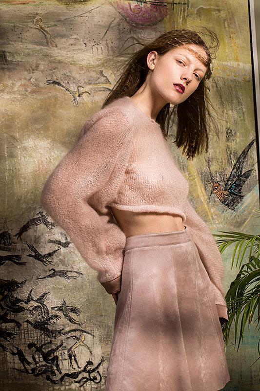 M4 Models / Paula